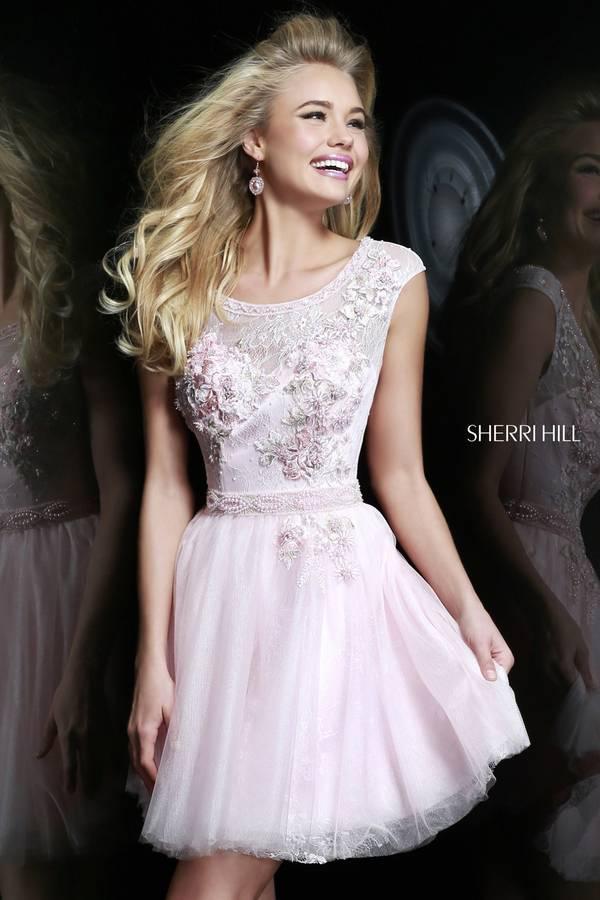 Sherri Hill 9811