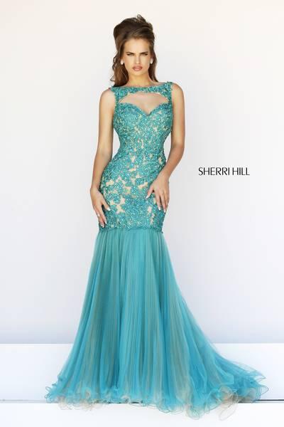 Sherri Hill 21305