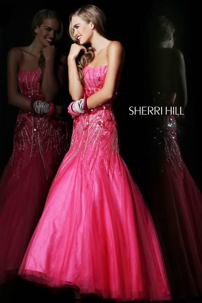 Sherri Hill 21040