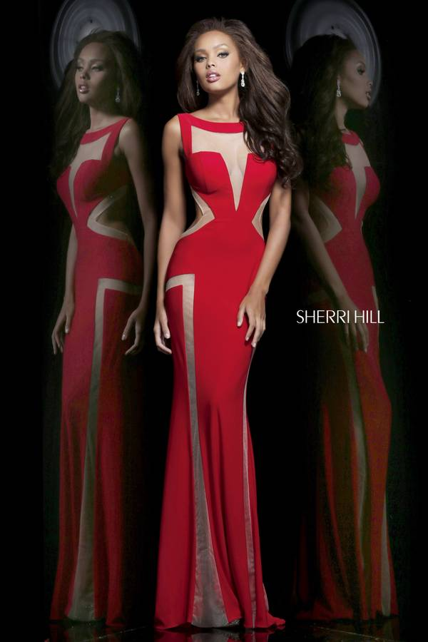 Sherri Hill 4313