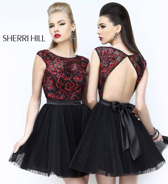 Sherri Hill 21167