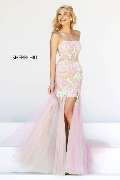Sherri Hill 11110