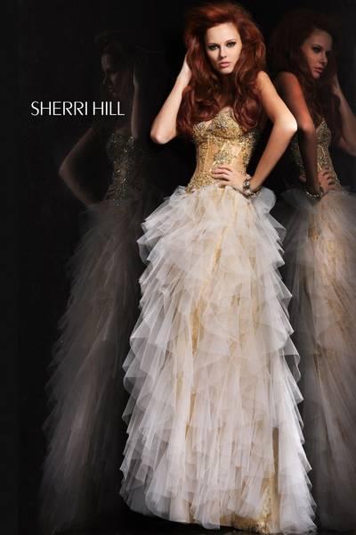 Sherri Hill 11024