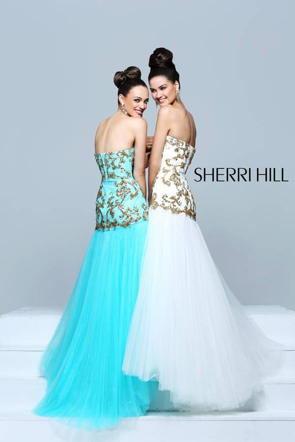 Sherri Hill 2973