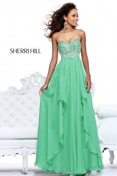 Sherri Hill 3874