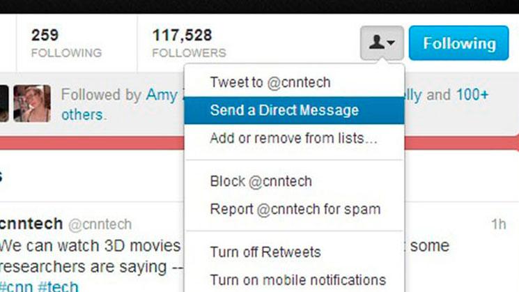 twitter-mensajes-privados