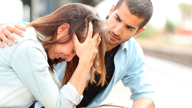 Matrimonio En Problemas Biblia : Los matrimonios bíblicos también pasaron por adversidades
