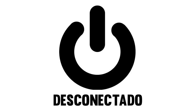 desconectado
