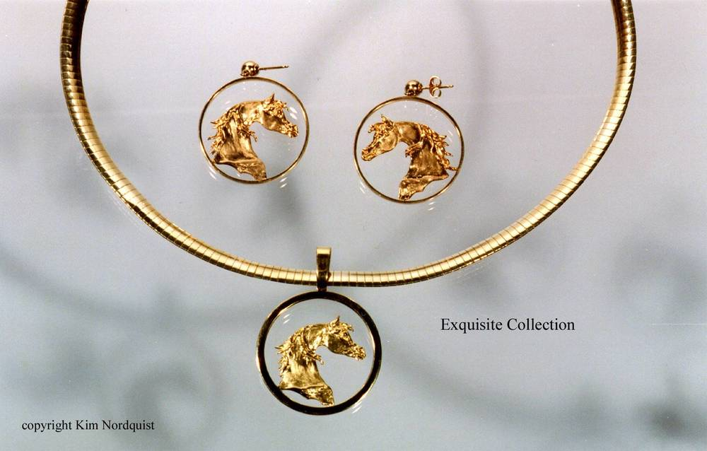Exquisite Collection