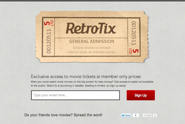 beatiful retrotix