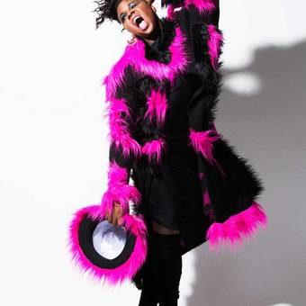 Alex Newell-Atlantic Records