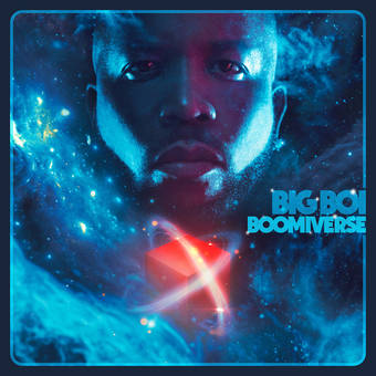 Big Boi-Sony Music