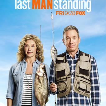 Last Man Standing-FOX