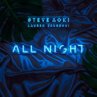 DJ Steve Aoki-Ultra