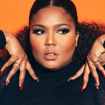 Lizzo-Atlantic Records