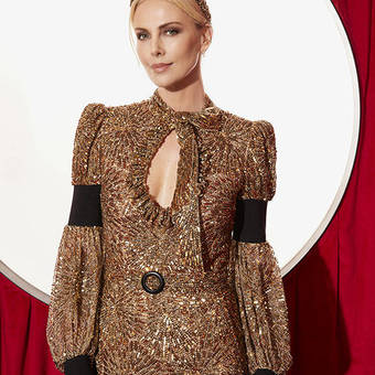 Charlize Theron-People Magazine