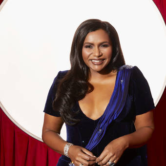 Mindy Kaling-People Magazine