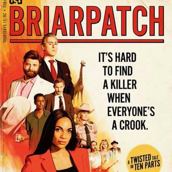 USA Network-Briarpatch