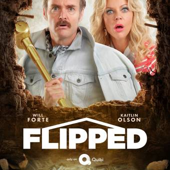 Flipped-Quibi