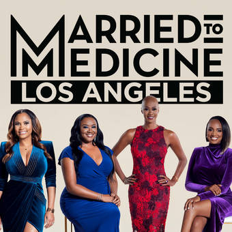 Bravo-Married To Medicine Los Angeles