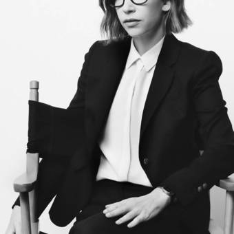 Carrie Brownstein-The Wrap