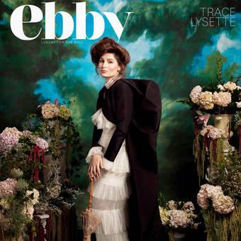 Trace Lisette-Ebby Magazine