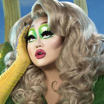 Kim Chi-Kim Chi Chic Beauty