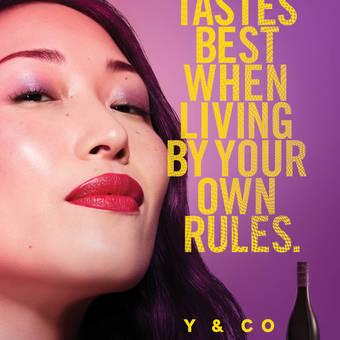Y & Co Wine