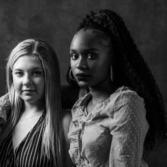 Jaclyn Corin & Bria Smith-Power Women Summit