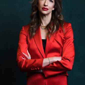 Alysia Reiner-Power Women Summit