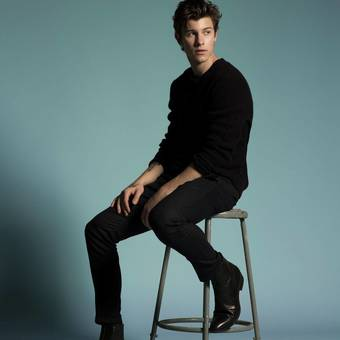 Shawn Mendes-Island Records