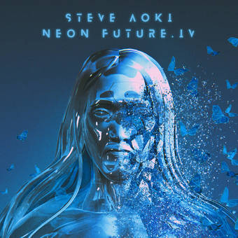 Steve Aoki-Ultra