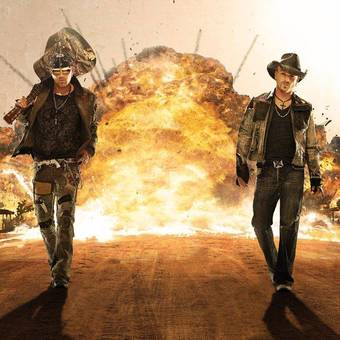 Lo-Cash Cowboys
