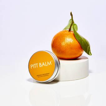 Pitt Balm Organics