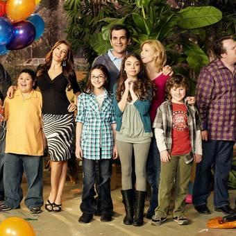 Modern Family-ABC