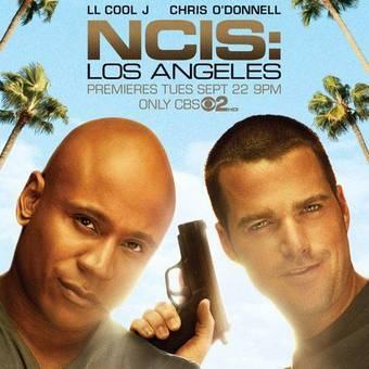 NCIS-LA-CBS