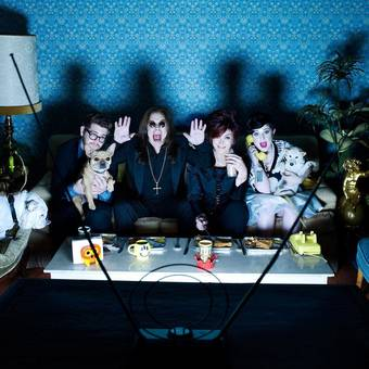 The Osbournes-FOX