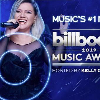 Billboard Music Awards-NBC