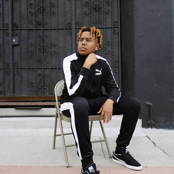 Cordae for PUMA