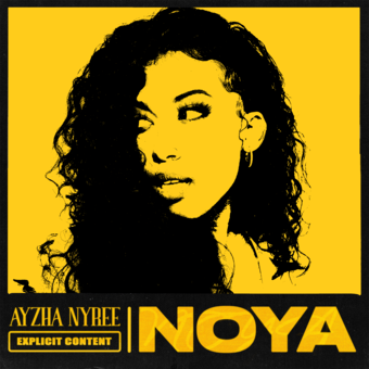 Ayzha Nyree-Republic Records