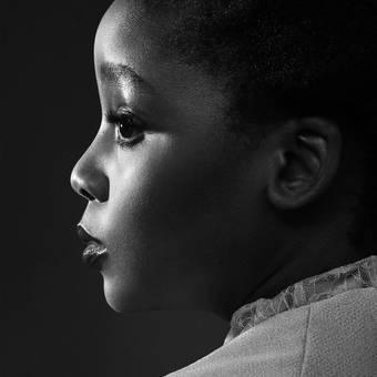 Thuso Mbedu-Emmy Magazine