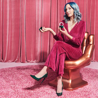 Whitney Cummings-ANNOVERA