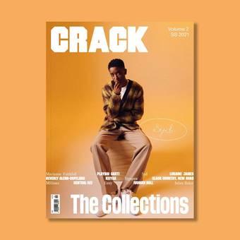 Syd-Crack Magazine