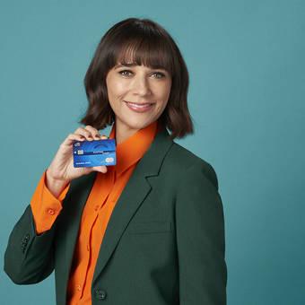 Rashida Jones for Citibank