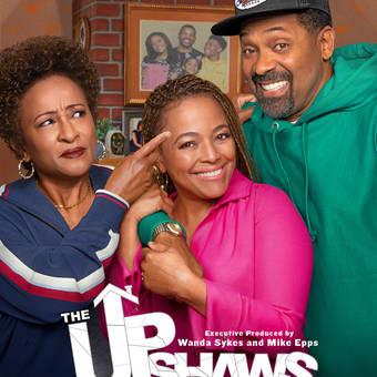 The Upshaws-Netflix
