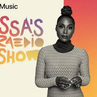 Issa Rae-Apple Music
