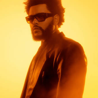 The Weeknd-Republic Records