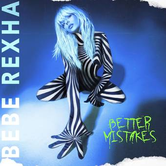 Bebe Rexha-Warner Records