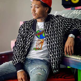 "Demetrius ""Lil Meech"" Flenory, Jr.-EMMY Magazine"