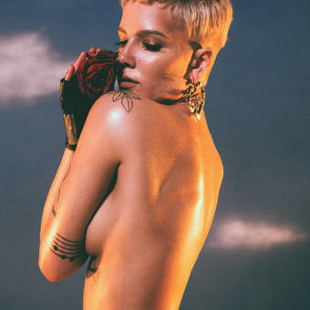 Halsey-Astralwerks Records